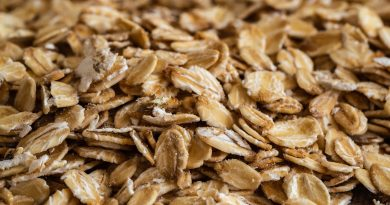 Is oatmeal good for constipation?