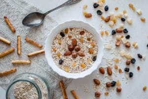 Is oatmeal good for constipation? - How it helps