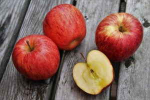 Foods That Lower Cholesterol Fast - Apples