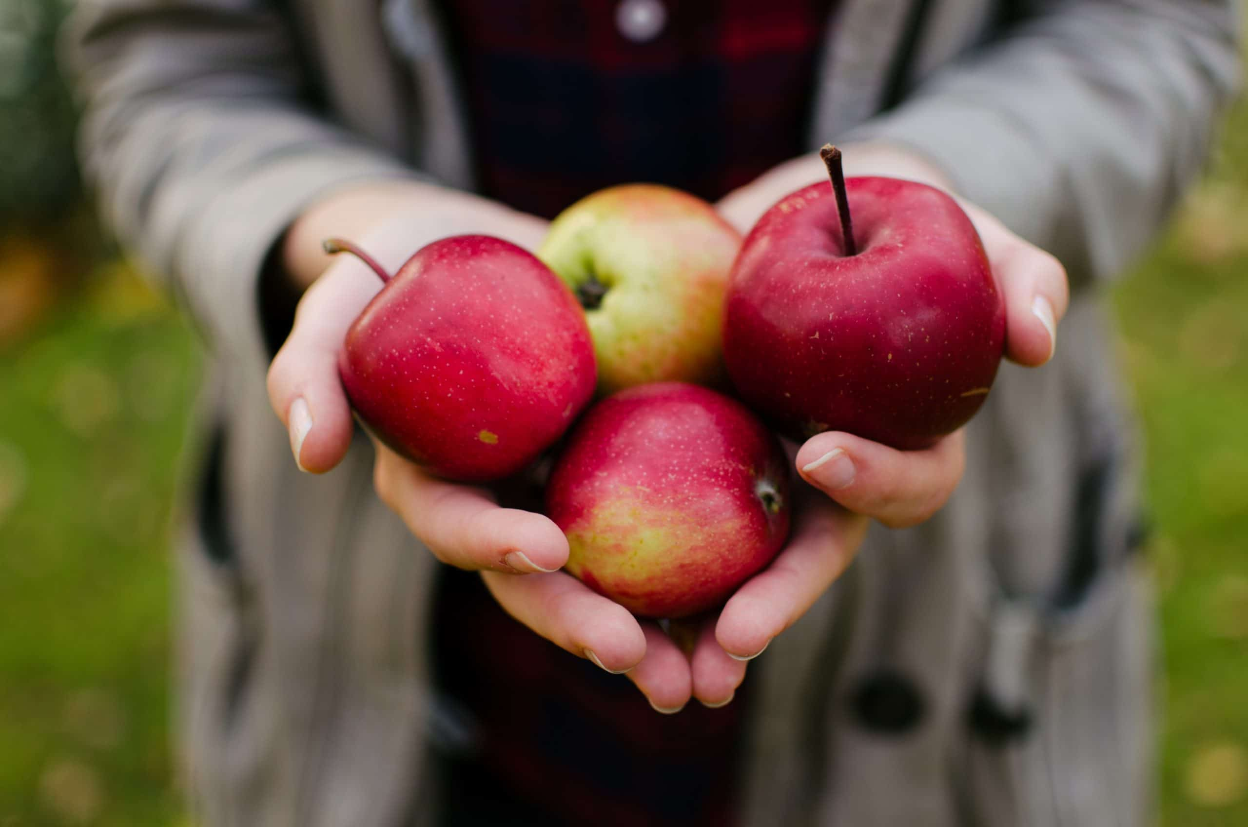 Is Apple Good For Constipation?