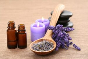 benefits of essential oils - lavender