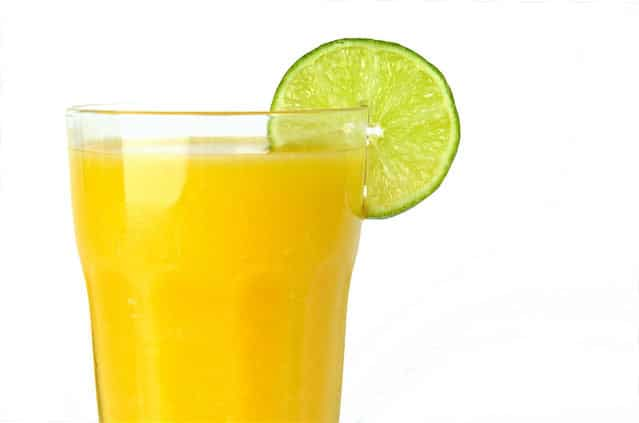 Juice for Constipation