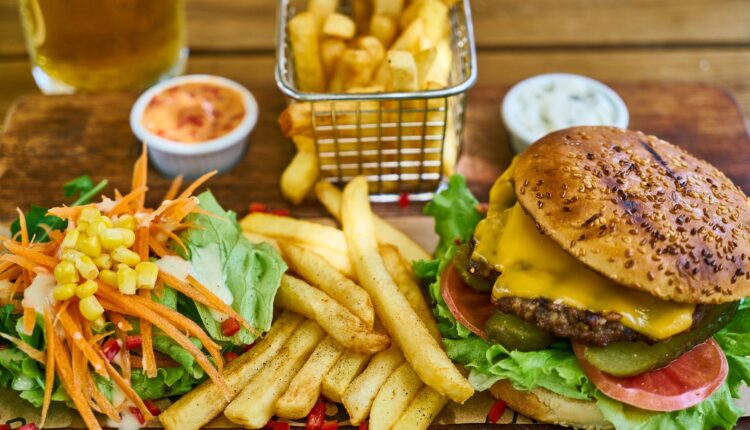 What are the worst foods for high cholesterol