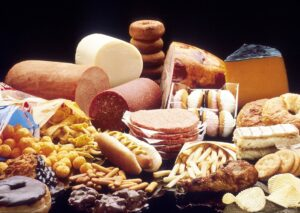 How to lower cholesterol without drugs - Eliminate Trans & Saturated Fats