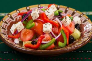 Mediterranean Diet Vs Keto - Why choose Mediterranean Diet?