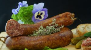 What are the worst foods for high cholesterol? - Chicken Sausages